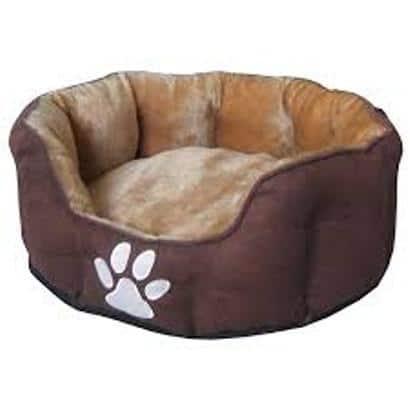 8 tipos de camas para perros muy buenas y economicas - Hacer camas para perros ...
