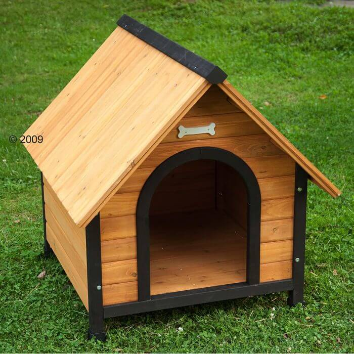 Las 6 preguntas y respuestas sobre las cuchas para perros - Casa de perro grande ...