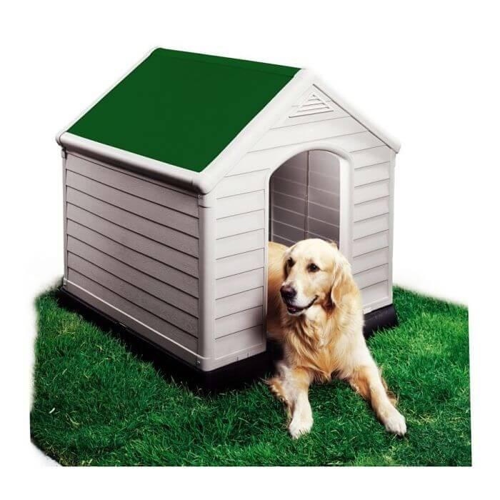 Las 6 preguntas y respuestas sobre las cuchas para perros for Vallas para perros en casa