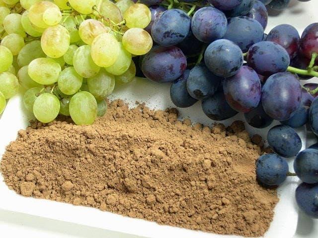 extracto de semilla de uva para caida de pelo en perros
