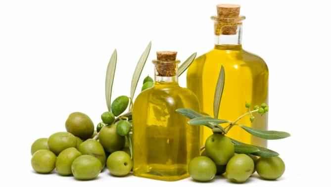 aceite de oliva para la sarna