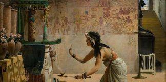porque los egipcios adoraban los gatos