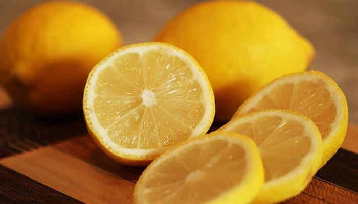 el limón una buena alternativa
