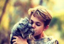 razones para no abrazar a tu perro